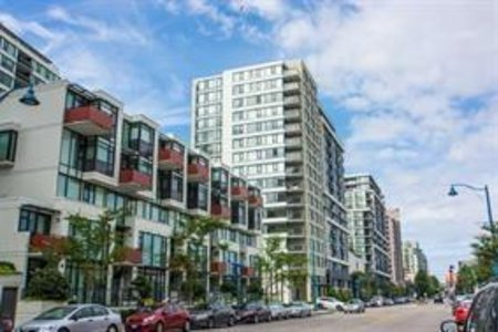 R2209214 - 612 7988 ACKROYD ROAD, Brighouse, Richmond, BC - Apartment Unit