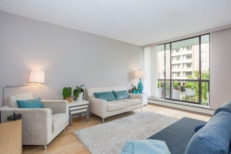 R2209215 - 303 1146 HARWOOD STREET, West End VW, Vancouver, BC - Apartment Unit