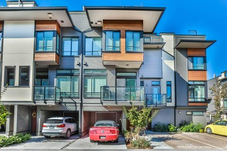 R2209274 - 75 7811 209 STREET, Willoughby Heights, Langley, BC - Townhouse