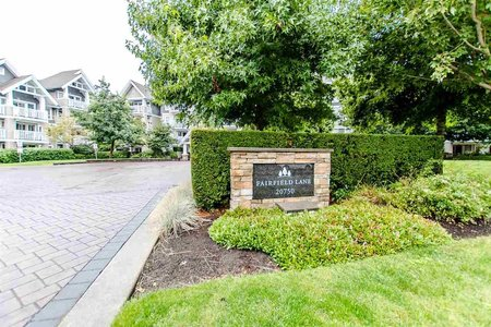 R2209355 - 107 20750 DUNCAN WAY, Langley City, Langley, BC - Apartment Unit
