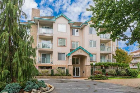 R2209415 - 311 20453 53 AVENUE, Langley City, Langley, BC - Apartment Unit