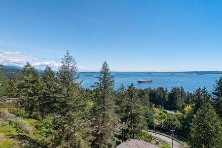 R2209505 - 4765 CLOVELLY WALK, Caulfeild, West Vancouver, BC - House/Single Family