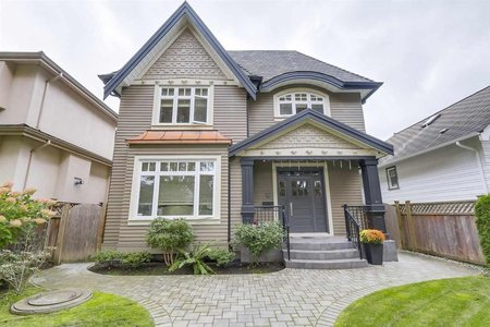 R2209615 - 3266 W 12TH AVENUE, Kitsilano, Vancouver, BC - House/Single Family