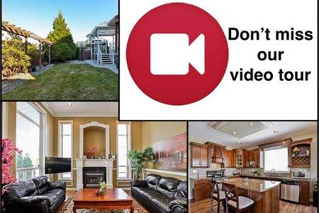 R2209616 - 16709 63B AVENUE, Cloverdale BC, Surrey, BC - House/Single Family