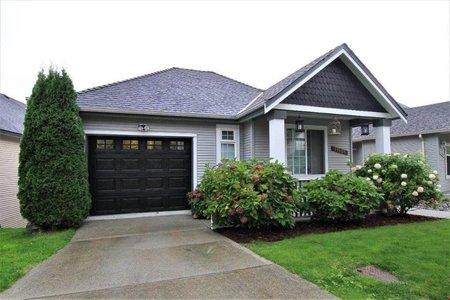 R2209634 - 11525 228 STREET, East Central, Maple Ridge, BC - House/Single Family