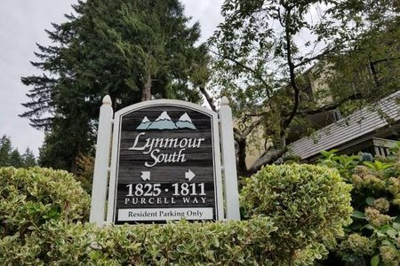 R2209693 - 54 1825 PURCELL WAY, Lynnmour, North Vancouver, BC - Apartment Unit