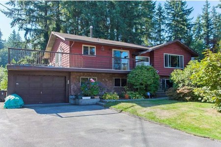 R2209723 - 19672 42 AVENUE, Brookswood Langley, Langley, BC - House/Single Family