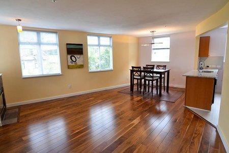 R2209753 - 315 638 W 7TH AVENUE, Fairview VW, Vancouver, BC - Apartment Unit