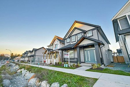 R2209763 - 8290 204 STREET, Willoughby Heights, Langley, BC - House/Single Family