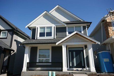 R2209767 - 8284 204 STREET, Willoughby Heights, Langley, BC - House/Single Family