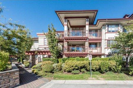 R2209785 - 201 16477 64 AVENUE, Cloverdale BC, Surrey, BC - Apartment Unit