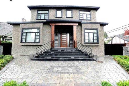R2209823 - 858 W 44TH AVENUE, Oakridge VW, Vancouver, BC - House/Single Family