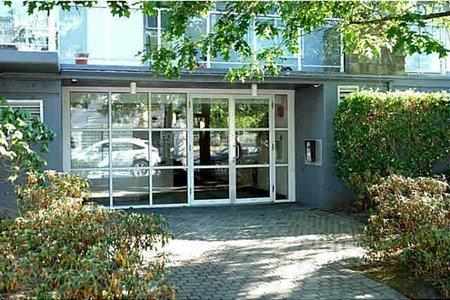 R2209852 - 316 8600 JONES ROAD, Brighouse South, Richmond, BC - Apartment Unit