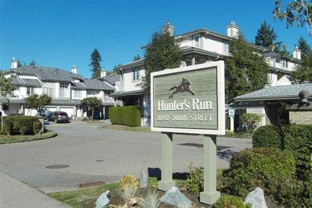 R2209856 - 4 8892 208 STREET, Walnut Grove, Langley, BC - Townhouse