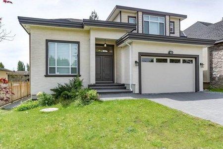 R2209960 - 17260 60 AVENUE, Cloverdale BC, Surrey, BC - House/Single Family