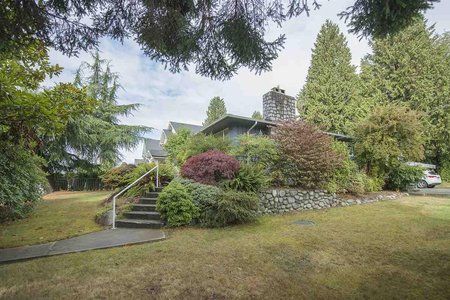 R2209974 - 2211 JEFFERSON AVENUE, Dundarave, West Vancouver, BC - House/Single Family