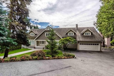 R2209987 - 1150 MILLSTREAM ROAD, British Properties, West Vancouver, BC - House/Single Family