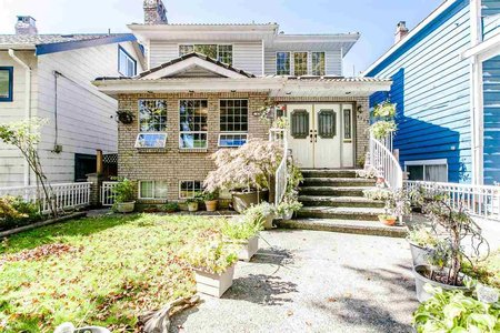 R2210057 - 4387 WELWYN STREET, Victoria VE, Vancouver, BC - House/Single Family