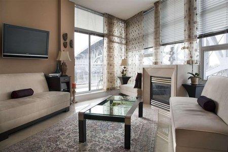 R2210084 - 705 628 KINGHORNE MEWS, Yaletown, Vancouver, BC - Apartment Unit