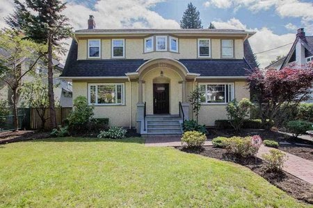 R2210092 - 3410 W 42ND AVENUE, Southlands, Vancouver, BC - House/Single Family