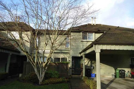 R2210125 - 7 8311 SAUNDERS ROAD, Saunders, Richmond, BC - Townhouse
