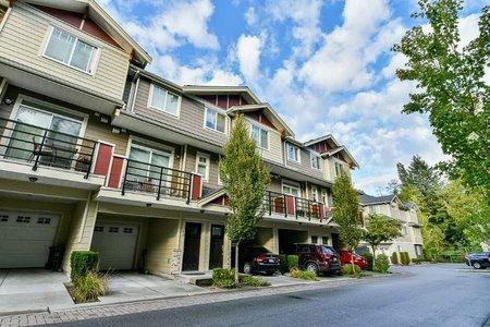 R2210166 - 7 6383 140 STREET, Sullivan Station, Surrey, BC - Townhouse