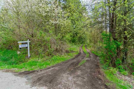 R2210183 - 26610 60TH AVENUE, County Line Glen Valley, Langley, BC - House with Acreage