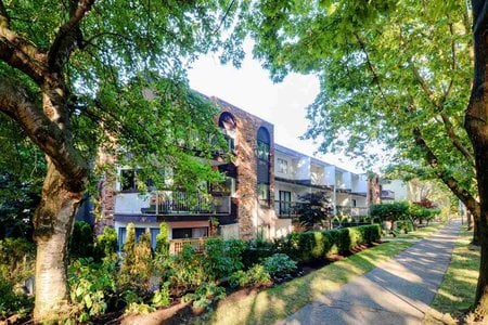 R2210198 - 309 345 W 10TH AVENUE, Mount Pleasant VW, Vancouver, BC - Apartment Unit
