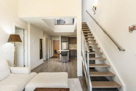 R2210210 - PH 18 5983 GRAY AVENUE, University VW, Vancouver, BC - Apartment Unit