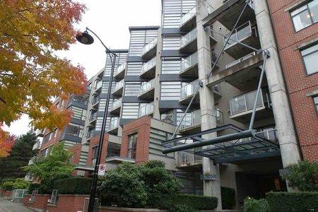 R2210296 - 210 2228 MARSTRAND AVENUE, Kitsilano, Vancouver, BC - Apartment Unit
