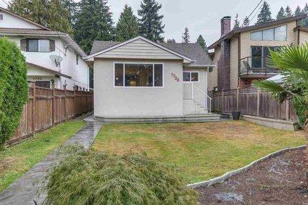 R2210312 - 1736 HOPE ROAD, Pemberton NV, North Vancouver, BC - House/Single Family