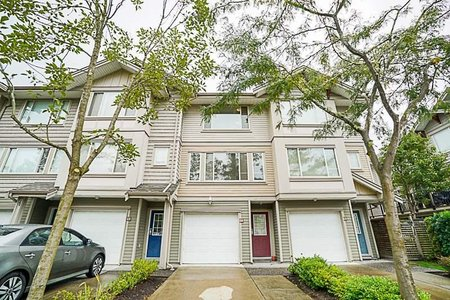 R2210319 - 11 5388 201A STREET, Langley City, Langley, BC - Townhouse