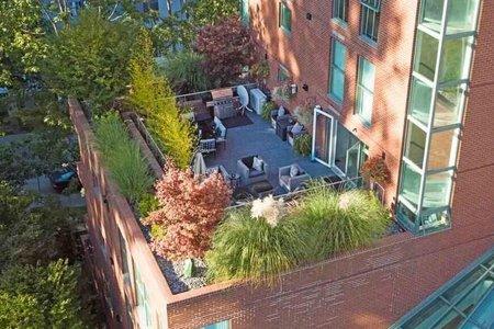R2210346 - 602 1888 ALBERNI STREET, West End VW, Vancouver, BC - Apartment Unit