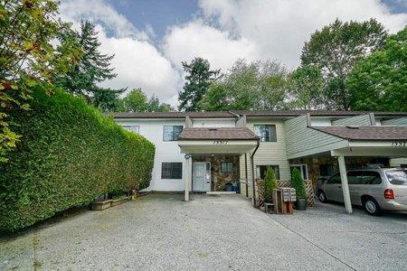 R2210359 - 13317 70B AVENUE, West Newton, Surrey, BC - Townhouse