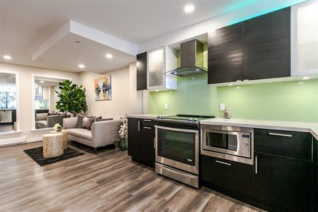 R2210380 - 4 1549 HARO STREET, West End VW, Vancouver, BC - Townhouse