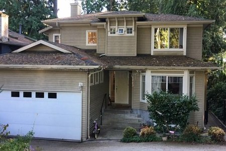R2210385 - 1163 CLEMENTS AVENUE, Canyon Heights NV, North Vancouver, BC - House/Single Family
