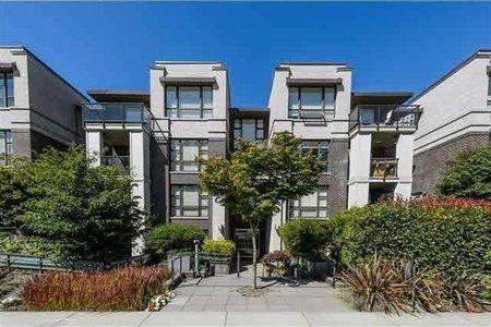 R2210455 - 307 3839 W 4TH AVENUE, Point Grey, Vancouver, BC - Apartment Unit