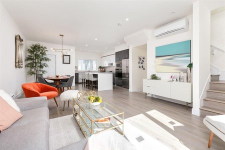R2210465 - 62 9680 ALEXANDRA ROAD, West Cambie, Richmond, BC - Townhouse