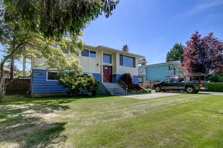 R2210481 - 10300 AINTREE CRESCENT, McNair, Richmond, BC - House/Single Family