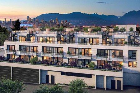 R2210502 - 302 630 E BROADWAY STREET, Mount Pleasant VE, Vancouver, BC - Apartment Unit