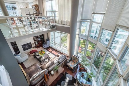 R2210511 - 811 888 BEACH AVENUE, Yaletown, Vancouver, BC - Apartment Unit