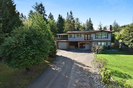 R2210527 - 22256 86A AVENUE, Fort Langley, Langley, BC - House/Single Family