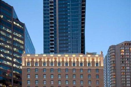 R2210537 - 2803 667 HOWE STREET, Downtown VW, Vancouver, BC - Apartment Unit