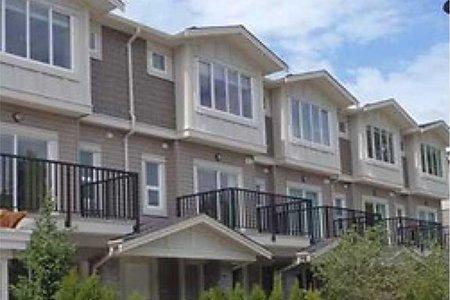 R2210552 - 19 7051 ASH STREET, McLennan North, Richmond, BC - Townhouse