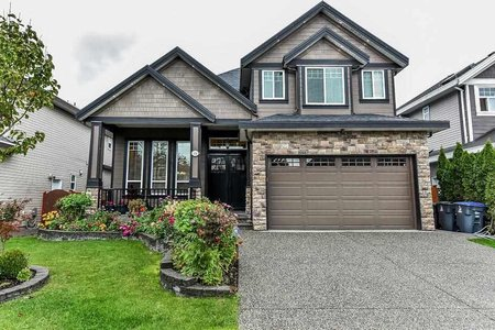 R2210569 - 5936 150 STREET, Sullivan Station, Surrey, BC - House/Single Family