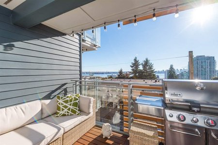 R2210573 - 303 221 E 3RD STREET, Lower Lonsdale, North Vancouver, BC - Apartment Unit
