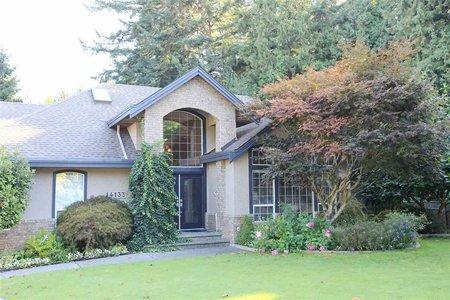 R2210591 - 14133 30A AVENUE, Elgin Chantrell, Surrey, BC - House/Single Family