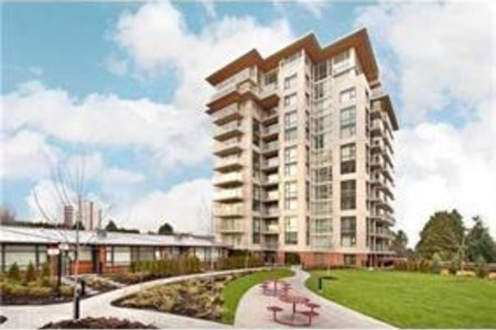 R2210660 - 906 6888 COONEY ROAD, Brighouse, Richmond, BC - Apartment Unit
