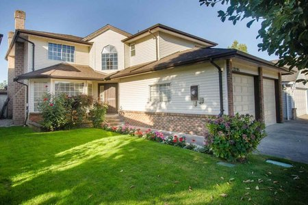 R2210671 - 12295 GREENLAND DRIVE, East Cambie, Richmond, BC - House/Single Family