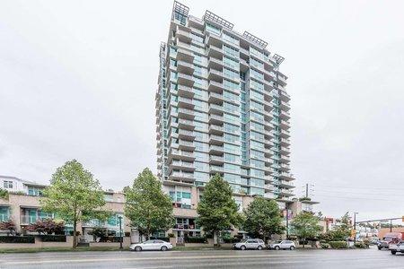 R2210711 - 1804 188 E ESPLANADE, Lower Lonsdale, North Vancouver, BC - Apartment Unit